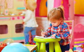 Daycare in Queanbeyan