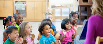Why daycare is so important for young children